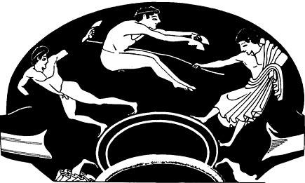 Доклад физическая культура в древней греции 6740