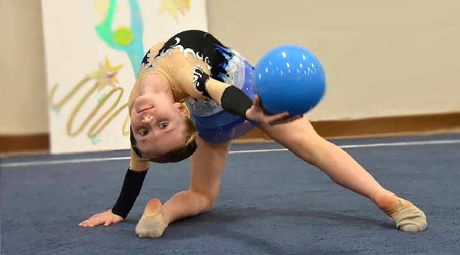 виды спорта для девочек